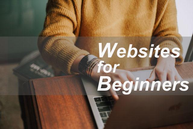 Webデザイン勉強中の方向けのお助けWebサイト紹介